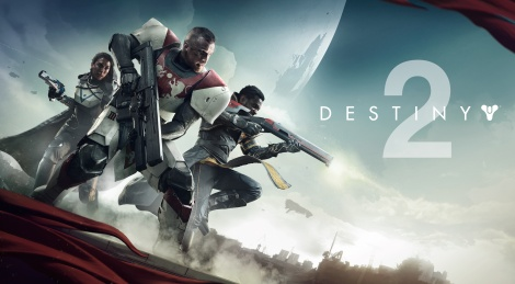 Destiny 2 revealed, launching Sept. 8