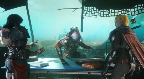 Destiny 2: Trailer de Gameplay