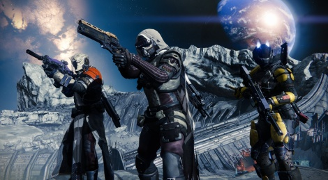 Destiny images and trailer