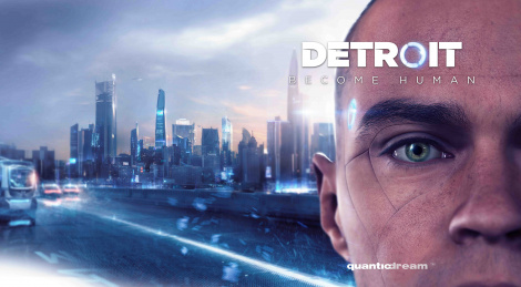 Detroit: Become Human launching May 25