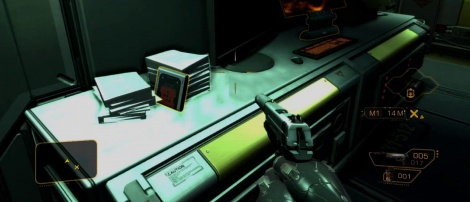 Deus Ex HR: Missing Link walkthrough