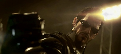 Deus Ex: Human Revolution new trailer