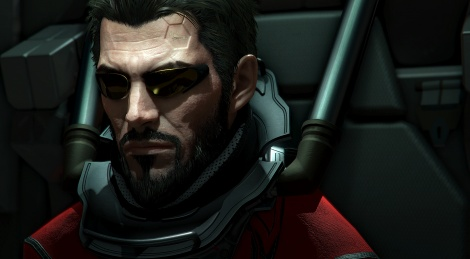Deus Ex: MD - A Criminal Past is out