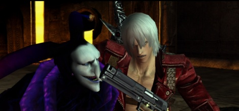 Devil May Cry HD announced