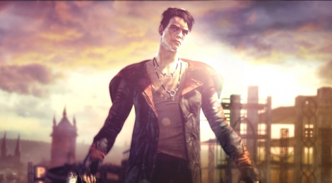Devil May Cry images and trailer