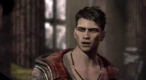 Devil May Cry: Meet Dante