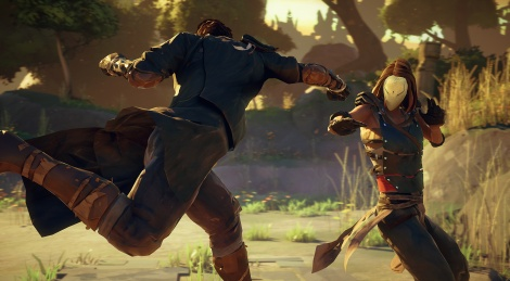 Devolver and Sloclap unveil Absolver