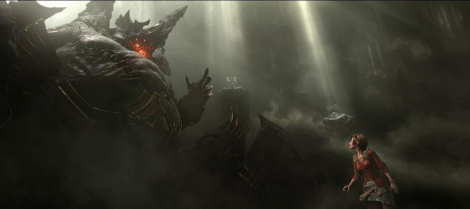 Diablo III: Cinematic Trailer