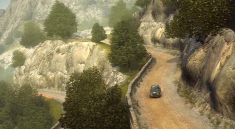 Dirt 2: Croatia video