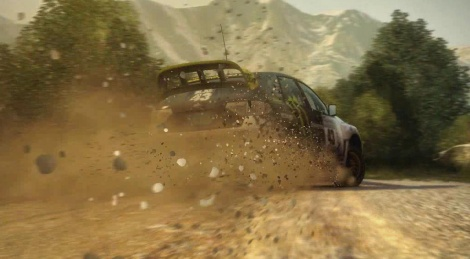 Dirt 2: Let's go to Croatia