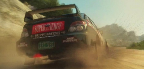 Dirt 2 rally trailer