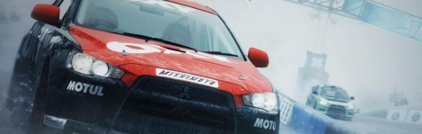 DiRT 3 gets new screens