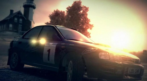 DiRT 3 : launch trailer