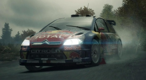 DiRT 3 PC in all weathers