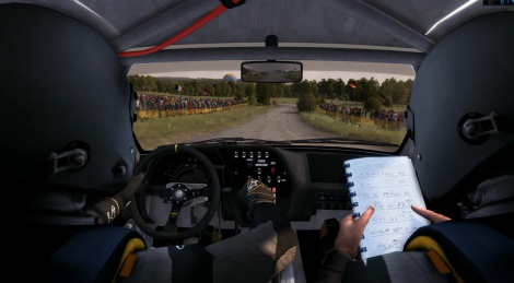 DiRT Rally in Germany