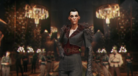 Dishonored 2: Launch Trailer
