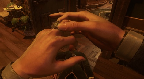 Dishonored 2 on PC
