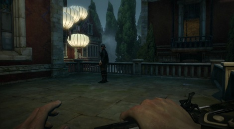 Dishonored: Daring Escapes