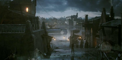 Dishonored: Debut trailer