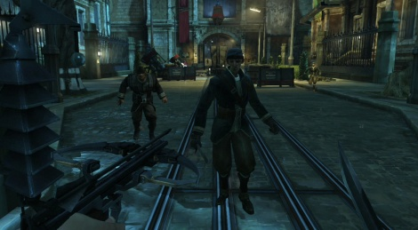 Dishonored: E3 Gameplay Trailer