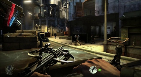 Dishonored en deux approches