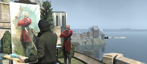 Dishonored: End game
