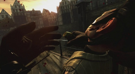Dishonored's last DLC is out