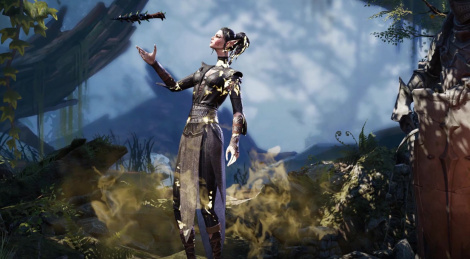 Divinity: Original Sin 2 getting console release