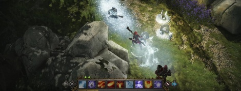 Divinity: Original Sin hits early access