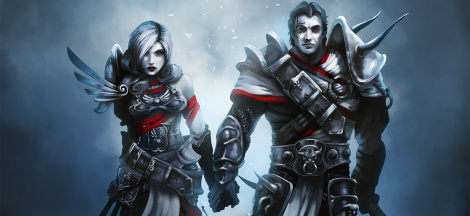 Divinity: Original Sin is out