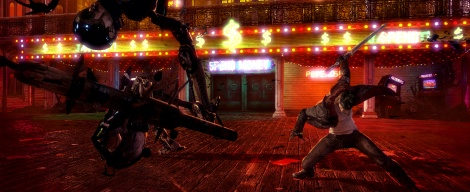 DmC gets new images