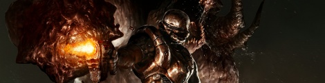Doom 3 BFG: Lost Missions trailer