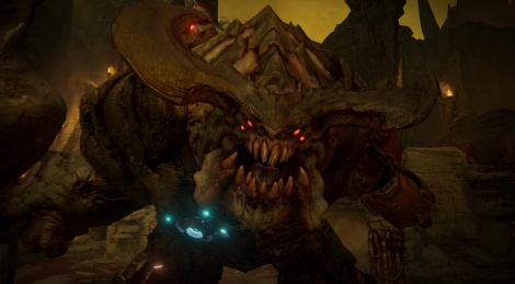 DOOM E3 trailer is here
