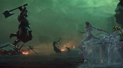 Dragon Age: Inquisition Breach Trailer