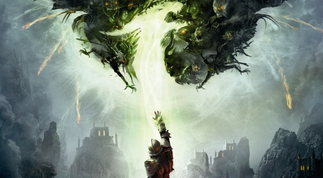 Dragon Age: Inquisition date unveiled
