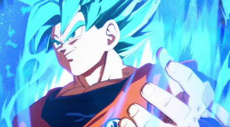 Dragon Ball FighterZ launches today