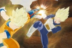 Dragon Ball: Raging Blast images