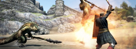 Dragon's Dogma: Advanced Classes