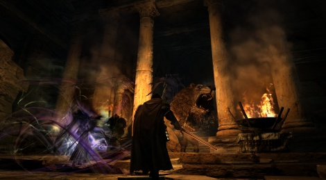 Dragon's Dogma arrives today on PC