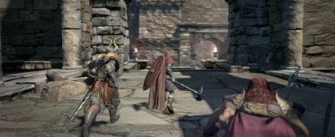 Dragon's Dogma: Crafting & Questing