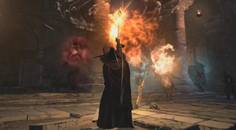 Dragon's Dogma DA: The Sorcerer