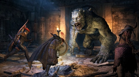 Dragon's Dogma : Dark Arisen est daté