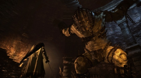 Dragon's Dogma Dark Arisen is out