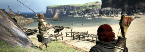 Dragon's Dogma gets New Screens