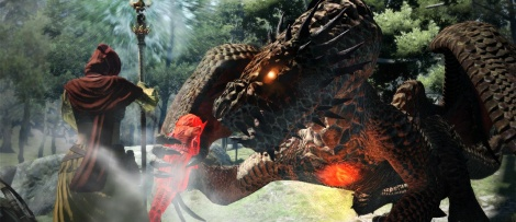 Dragon's Dogma new trailer
