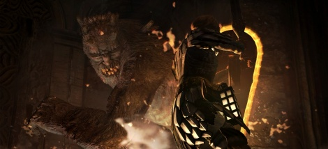 Dragon's Dogma shows new enemies
