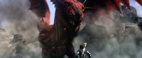 Dragon's Dogma: Story trailer