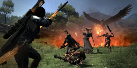 Dragon's Dogma unveiled