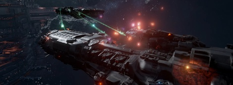 Dreadnought: closed beta gets coop mode