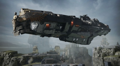 Dreadnought Closed Beta incoming
